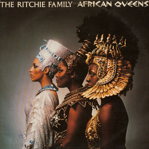 Ritchie Family, The - African Queens