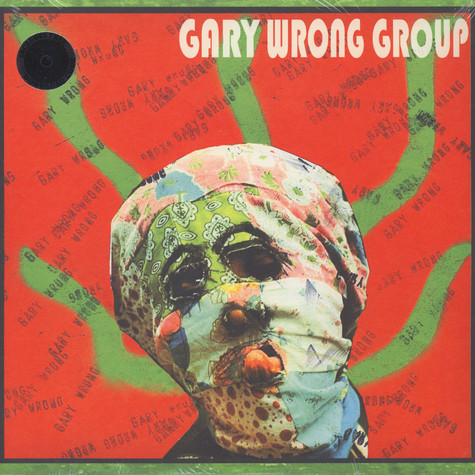 Gary Wrong Group - Gary Wrong Group