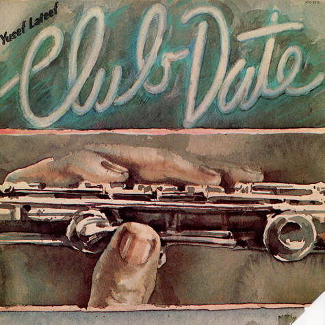 Yusef Lateef - Club Date