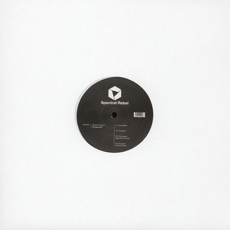 Abstract Division - Divergent EP Mike Storm Remix