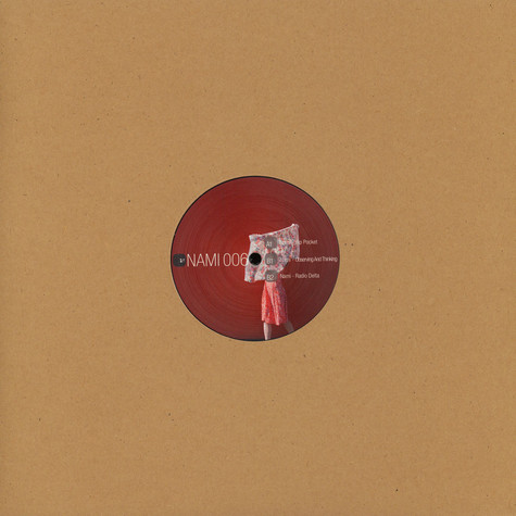 Nami - Hip Pocket