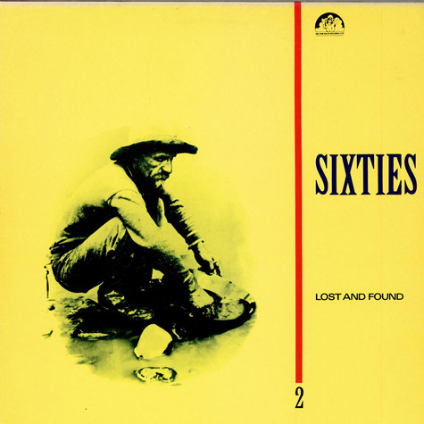 V.A. - Sixties Lost And Found Volume 2