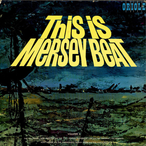 V.A. - This Is Mersey Beat Volume 2