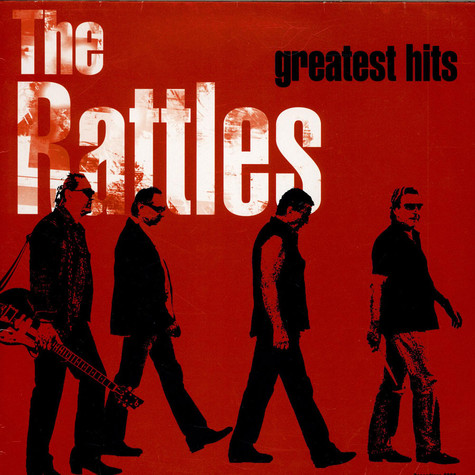 Rattles, The - Greatest Hits