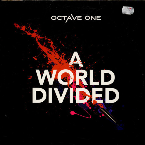 Octave One - A World Divided (The O1 Mixes)