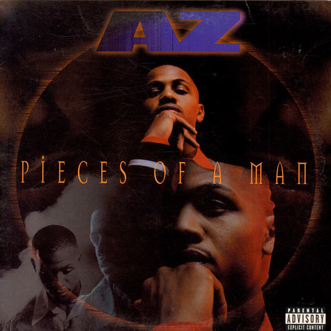 AZ - Pieces Of A Man