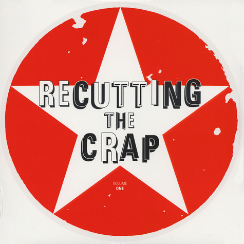 V.A. - Recutting the Crap