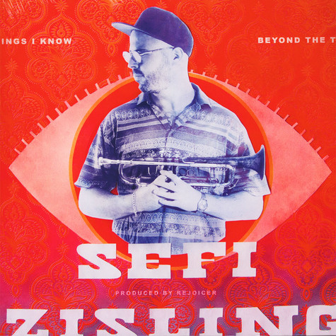 Sefi Zisling - Beyond The Things I Know
