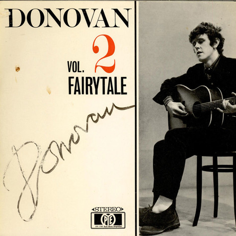 Donovan - Vol. 2 (Fairytale)