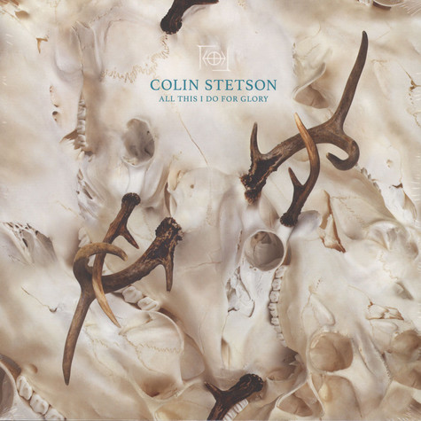 Colin Stetson - All This I Do For Glory Standard Edition