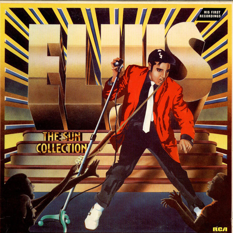 Elvis Presley - The Sun Collection