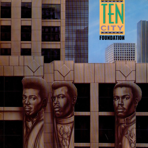 Ten City - Foundation