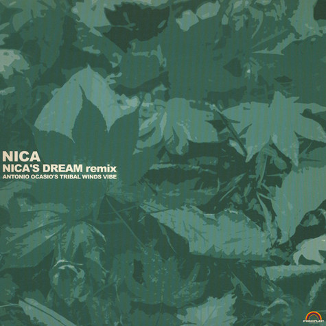 Nica - Nica's Dream (Remix)