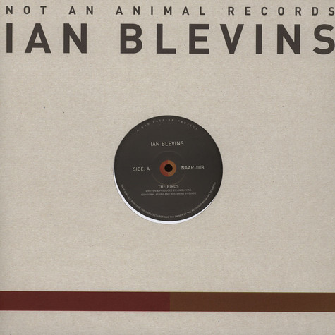 Ian Blevins - Locate Yourself