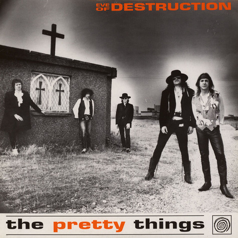 Pretty Things, The - Eve Of Destruction