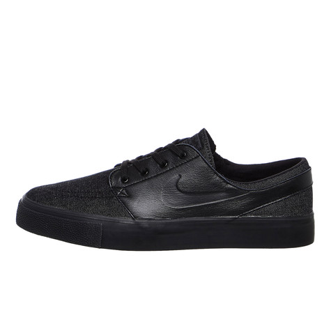 4a91eb3ec7a9 Nike SB. Air Zoom Stefan Janoski Elite High Tape (Black   Black   Anthracite    Sail)