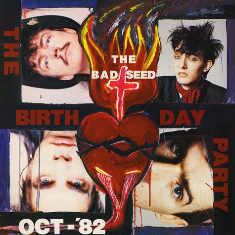 Birthday Party, The - The Bad Seed