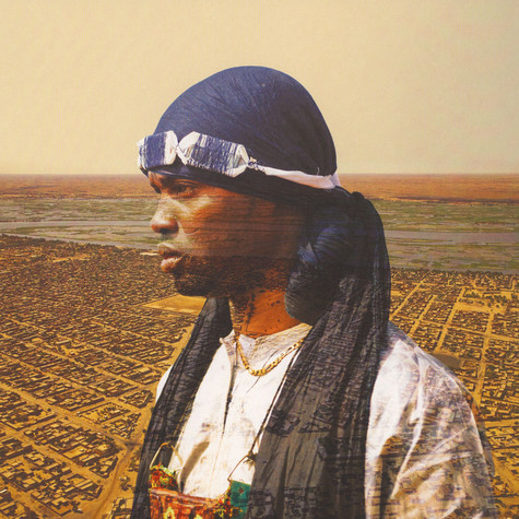 V.A. - Gao Rap: Hip Hop From Northern Mali