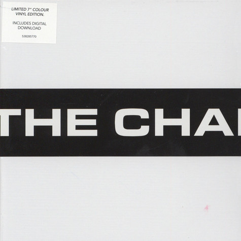 "Charlatans, The - Different Days 7"" Box Set"