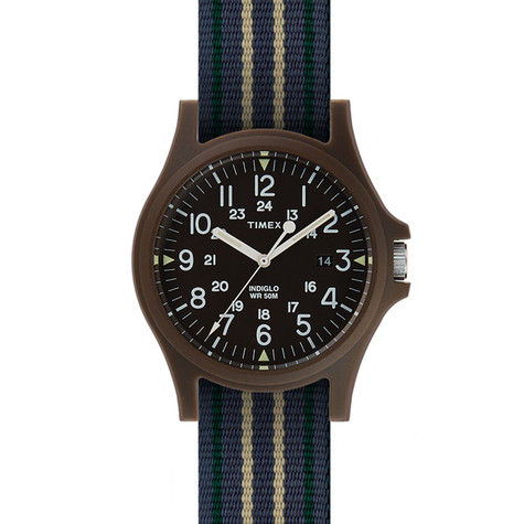 Timex Archive - Acadia Watch