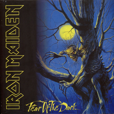 Iron Maiden - Fear Of Dark