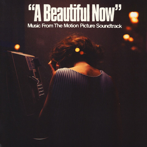 Johnny Jewel - OST A Beautiful Now