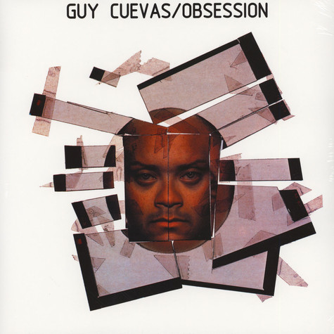 Guy Cuevas - Obsession