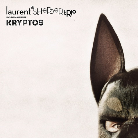 Laurent De Schepper Trio - Kryptos