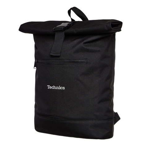 Technics - Roll Top Backpack