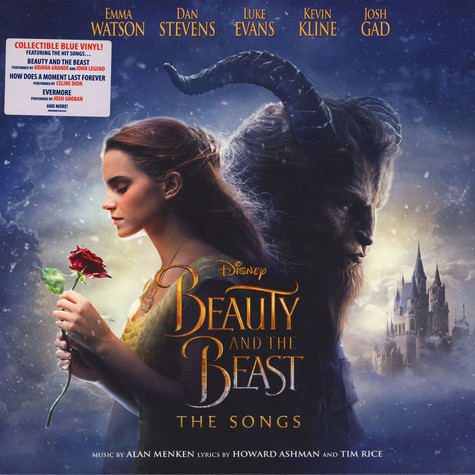 V.A. - OST Beauty And The Beast
