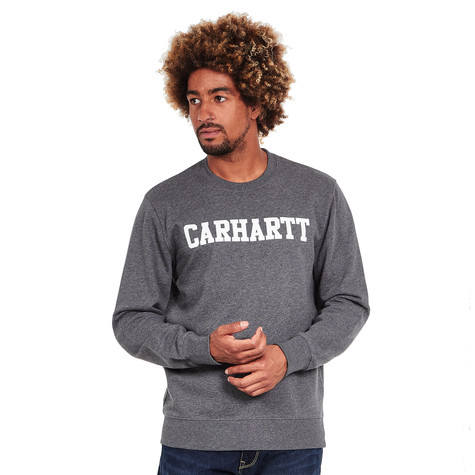 Carhartt WIP - College Sweat