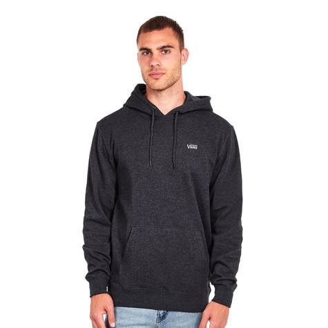 34078660cb Vans - Core Basics Pullover Hoodie IV (Black Heather)