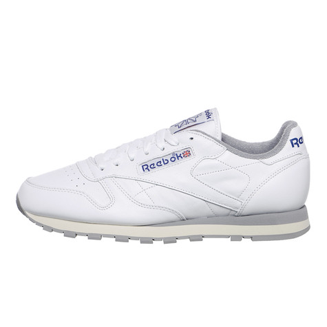 Reebok - Classic Leather R12
