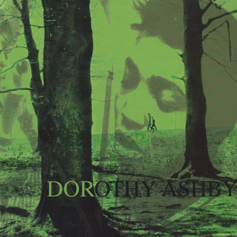 Dorothy Ashby - Hip Harp On A Minor Groove