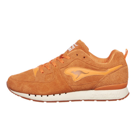 KangaROOS - Coil R1 Leather