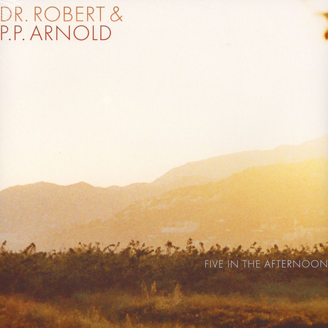 Dr. Robert & P.P. Arnold - Five In The Afternoon