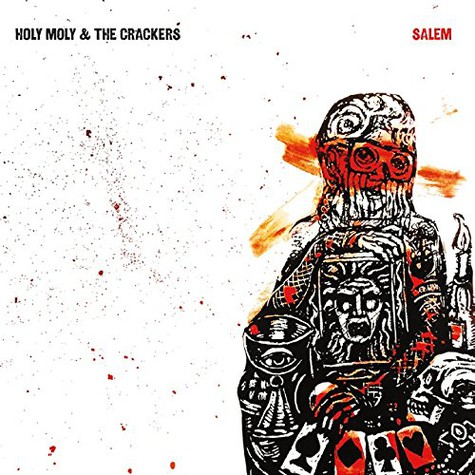 Holy Moly & The Crackers - Salem