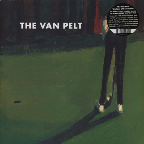Van Pelt, The - Sultans of Sentiment