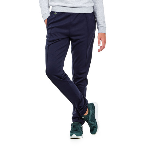 Lacoste - Double Face Track Pants