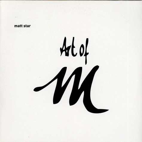 Matt Star - Art Of M