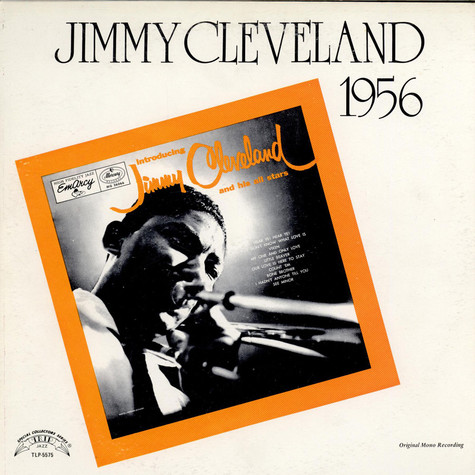 Jimmy Cleveland - Introducing Jimmy Cleveland And His All Stars