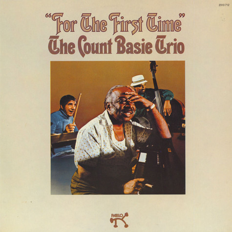 Count Basie Trio, The - For The First Time
