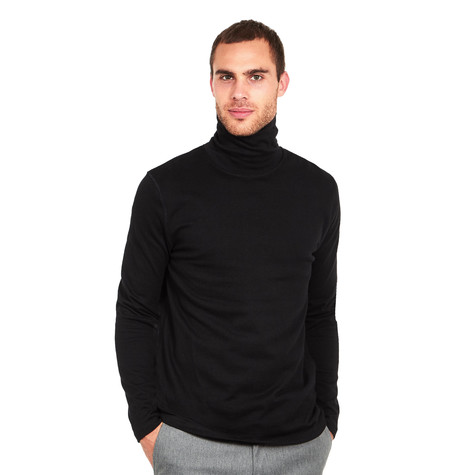 WEARECPH - Belushi Roll Neck Sweater