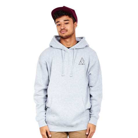 HUF - Triple Triangle Pullover Fleece Hoodie