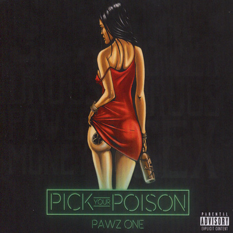 Pawz One - Pick Your Poison