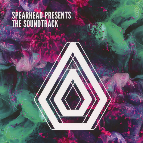 Spearhead presents - The Soundtrack