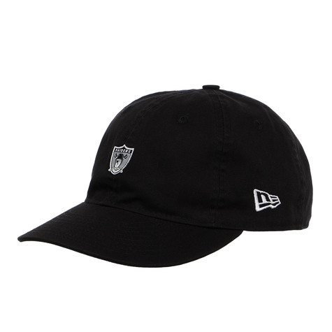 New Era - Oakland Raiders NFL Unstructured Low Profile 9Fifty Cap