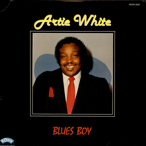 Artie White - Blues Boy