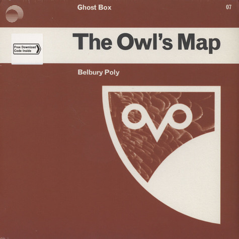 Belbury Poly - The Owl's Map