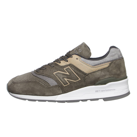 New Balance - M997 FGG Made in USA
